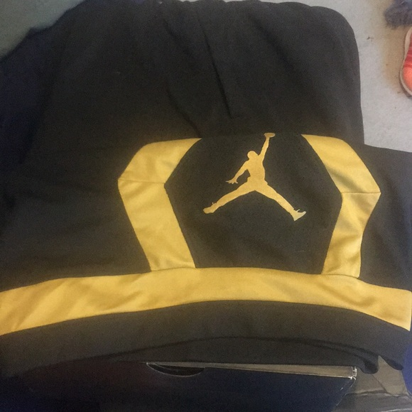 665e5d89f7b7 Jordan Other - Air Jordan Retro 10 basketball shorts